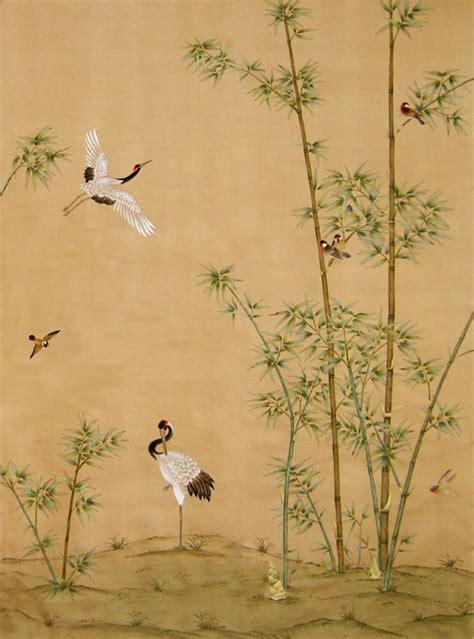 chinoiserie wallpaper crane grove historische wandgestaltung pinterest chinoiserie chinoiserie wallpaper wallpapers