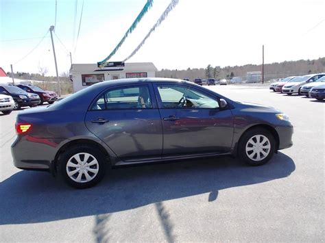 Toyota Corolla Problems 2010 Toyota Corolla Ce Loaded No Downpayment No Problem
