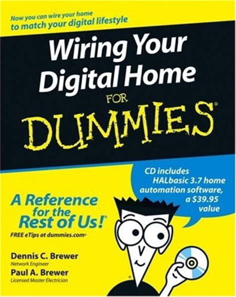 home wiring for dummies
