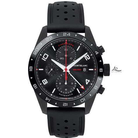 Pen Belt Mio montblanc 116101 timewalker chronograph utc