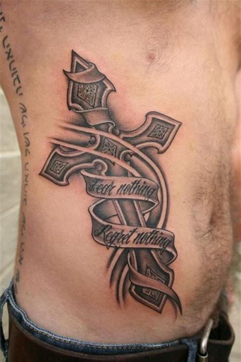 christian tattoo dallas 57 cross tattoos ideas for men tattoos pinterest