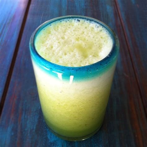 Pineapple Celery Detox Smoothie by Top 25 Ideas About Mind Soul Detox On