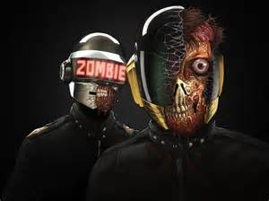 Blueprints Maker zombie daft punk by nethodiaz on deviantart