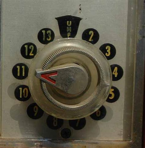 Tv With Knobs by Antique Radio Forums View Topic Wtb Tv Knobs