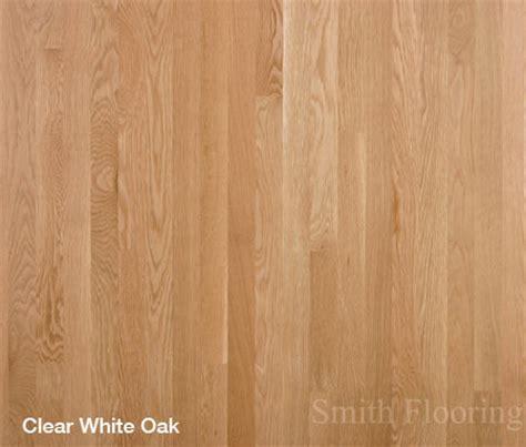 oak floor grades ourcozycatcottage