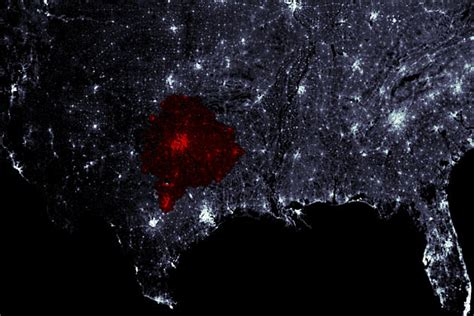 map of usa zombies interactive map shows how until zombies reach your city