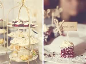 afternoon tea at a inspired bridal