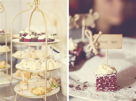 afternoon tea themed wedding afternoon tea at a inspired bridal