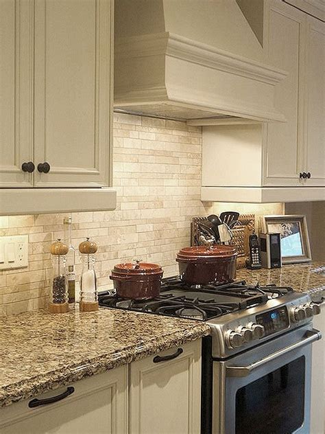 how to put up backsplash in kitchen best 25 kitchen backsplash ideas on