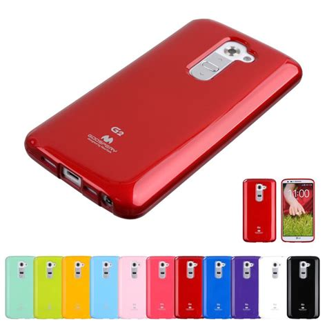 Softcase Armor Bumper Gel Jelly Silikon Tpu Cover Casing Htc One A9 lg g2 goospery color pearl jelly skin cover this item