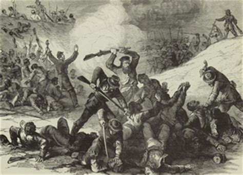 The Battle Of Fort Pillow by Battle Of Fort Pillow
