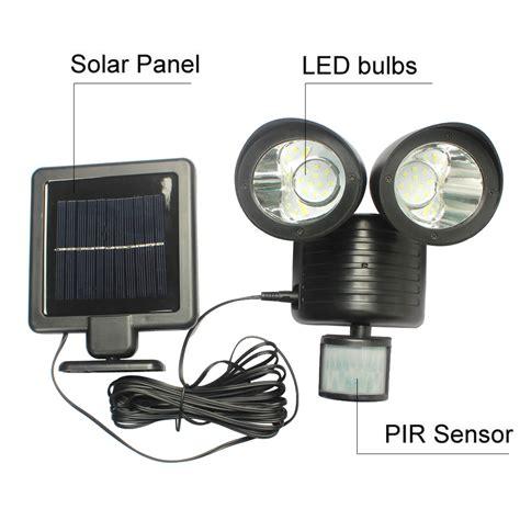 high power solar lights 22 led solar l solar light high power outdoor