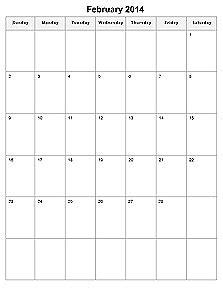 Printable calendar 2017 printable monthly calendar templates