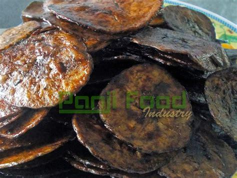 grosir keripik buah sayur kualitas ekspor export quality
