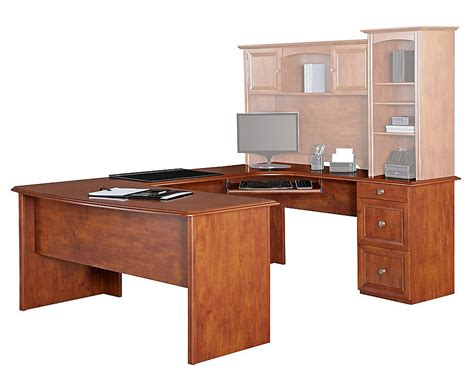u shaped computer desks new logan u shape computer desk
