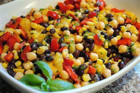 black bean and corn salad ii recipes dishmaps
