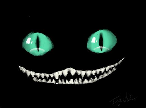 cheshire cat smile the cheshire cat by ingmi on deviantart