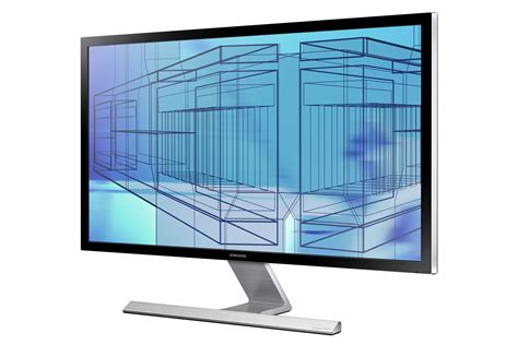 samsung launches 4k uhd 28 inch monitor for 699 ud590