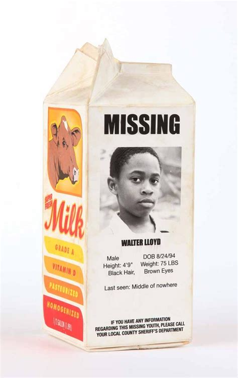missing person milk template this ain t the place to bass you ll find your