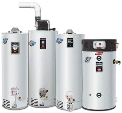 Water Heater Contractors Bradford White Chosen Top Brand By Contractors