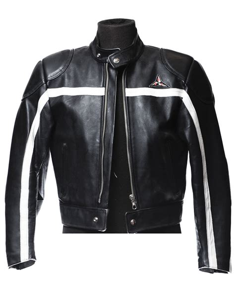Leather Cod Jacket Jg Cod 03 sbj leather jacket