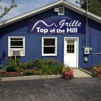 top of the hill bar and grill top of the hill grille 16 photos 27 reviews american