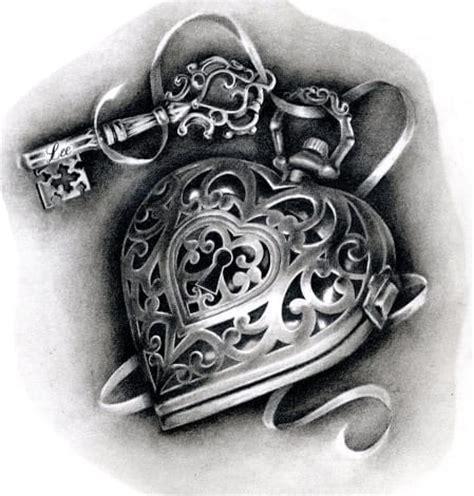 heart shaped locket tattoo designs 20 shaped locket tattoos tattoodo