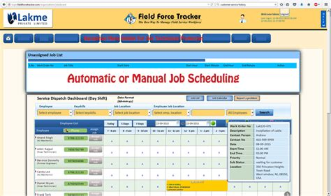 employee negativity in the health care field books tracking field scheduling and team management software