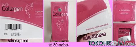 Collagen Asli collagen asli jual collagen healthy skincare murah