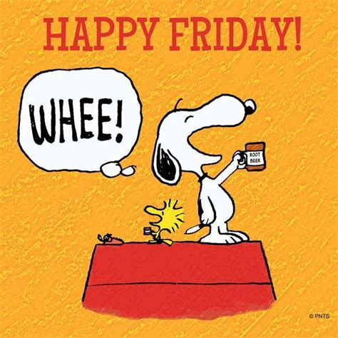 Cheers To Peanuts by Happy Friday Motivation Poof Happy And Tgif