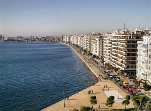 thessaloniki town in greece thousand wonders