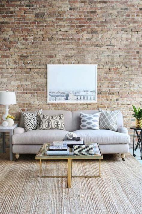 Brique Interieur by Comment Restaurer Un Mur Int 233 Rieur En Brique