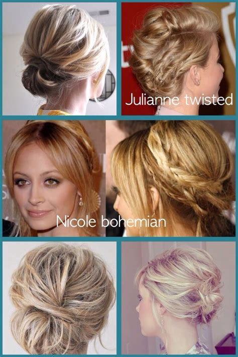 upsweep hairstyles upsweep for medium length hair 10 best ideas about high