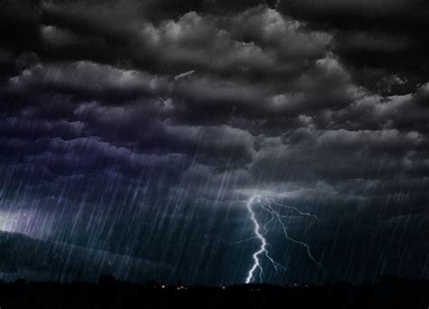 imagenes de fuertes tormentas senamhi alerta lluvias con tormentas el 233 ctricas y r 225 fagas