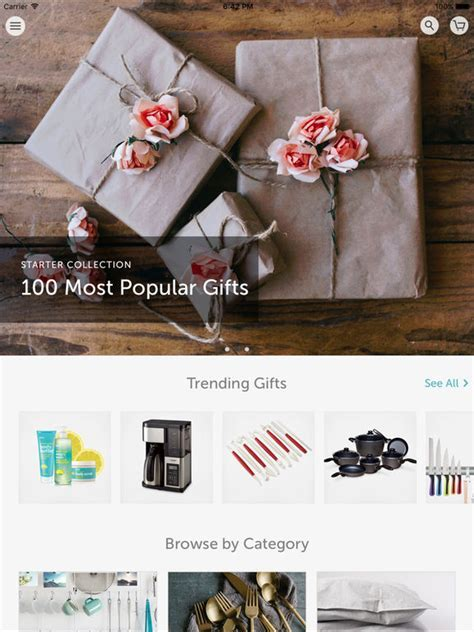 Zola Wedding Registry   Gifts, Experiences, Honeymoon