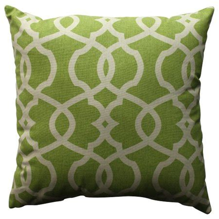 apple green decorative pillows 18 quot green apple victorian decorative throw pillow