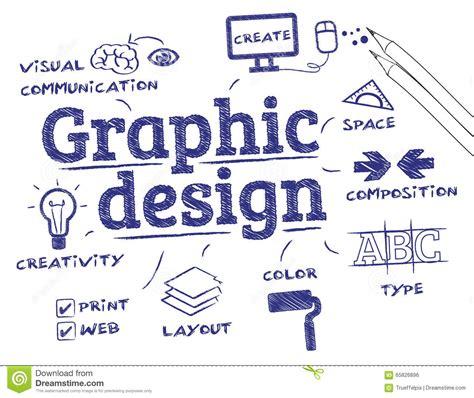 design concept graphic graphic design concept stock illustration image 65826896