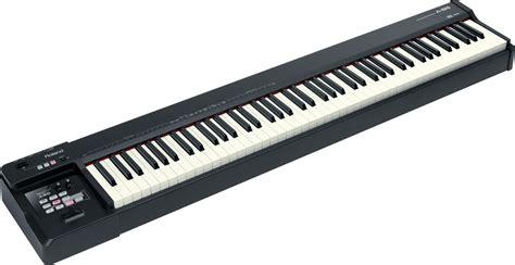 Keyboard Controller roland a 88 midi keyboard controller