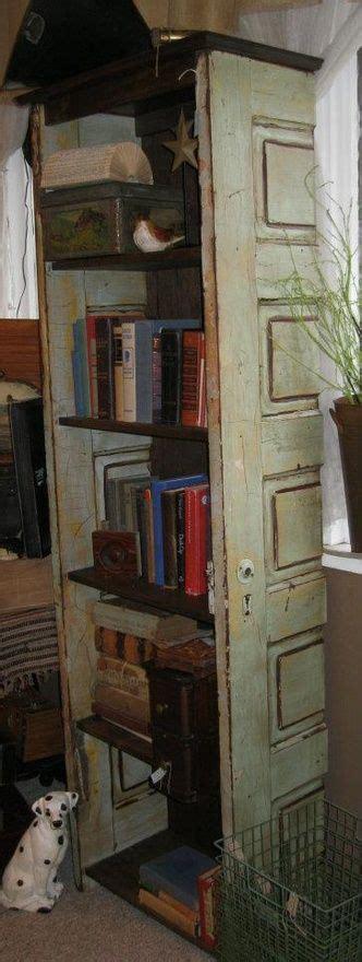 Repurposing Old Doors Pinterest Dishfunctional Designs New Takes On Old Doors Salvaged
