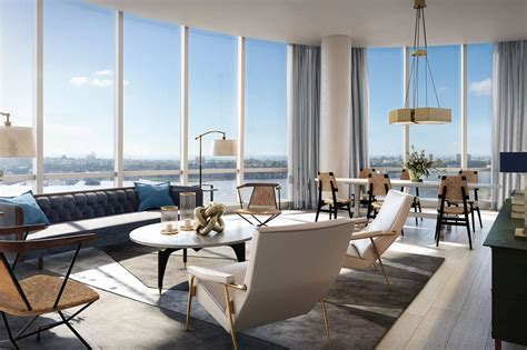 Apartments In Hudson Yards Nyc What Tomorrow Will Look Like On Manhattan S New West Side