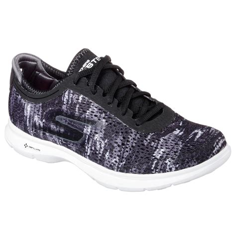 skechers shoes skechers go step athletic shoes