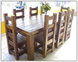 Wood Kitchen Tables And Chairs Solid Wood Kitchen Table And Chairs Home Design Ideas