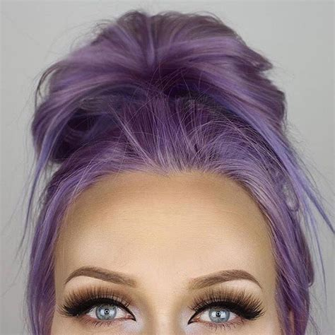 hair color dyes best 25 permanent purple hair dye ideas on