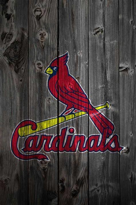 Cardinal Baseball Wallpaper