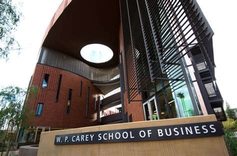 How Is An Mba At Arizona State by Business School Admissions Mba Admission