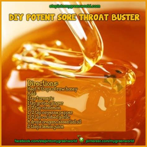 Throat Detox by 86 Best Remedies For Illness Images On