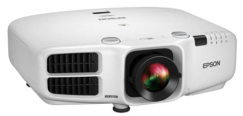 Projector Epson Indonesia epson g6570wu wuxga 3lcd projector with standard lens high brightness epson indonesia