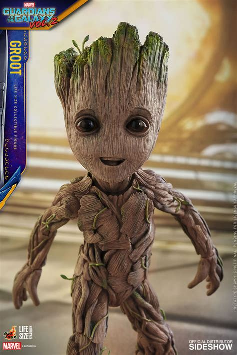 Best Tech Gifts by Baby Groot Figure Is Life Size I Am Cute Technabob