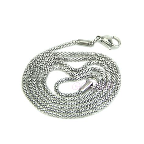Best Seller Kacamata Unisex Fashion 5320 Silver aliexpress buy a40 fashion 2mm unisex stainless steel snake chain stainless steel necklace
