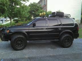 Custom Mitsubishi Montero Sport 17 Best Images About Vehicle On Land Rover